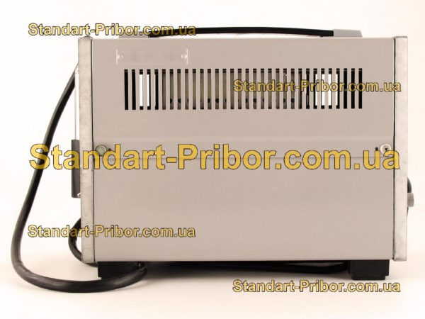 В3-52/1 вольтметр переменного тока - фото 3