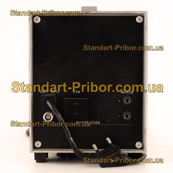 В3-52 вольтметр переменного тока - фотография 4