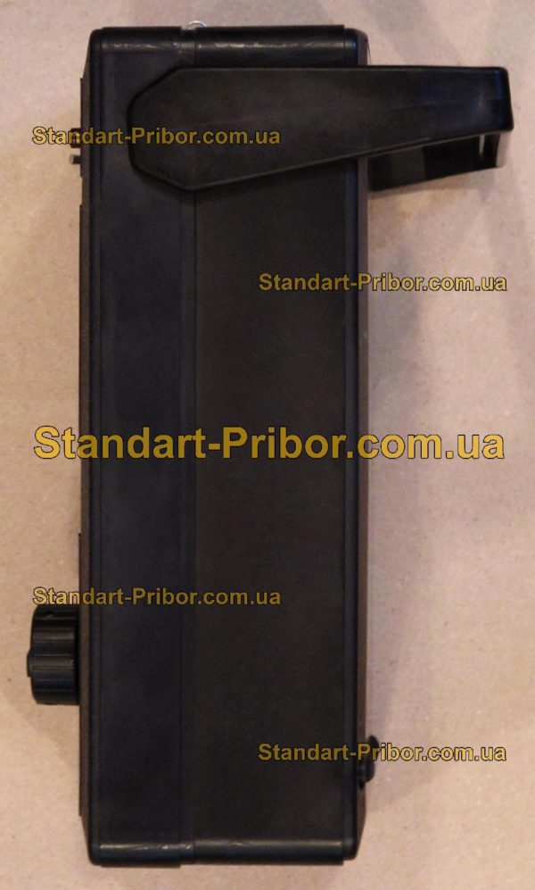 В3-55 вольтметр переменного тока - фото 3