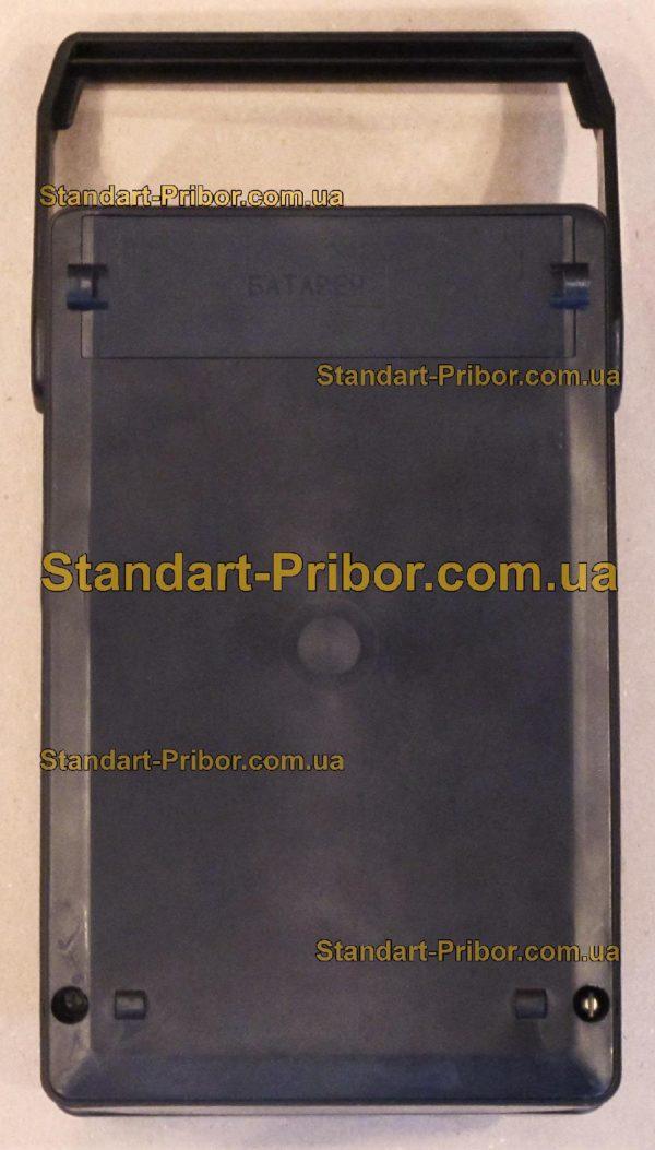 В3-55 вольтметр переменного тока - фото 6