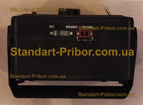 В3-55А вольтметр переменного тока - фотография 4