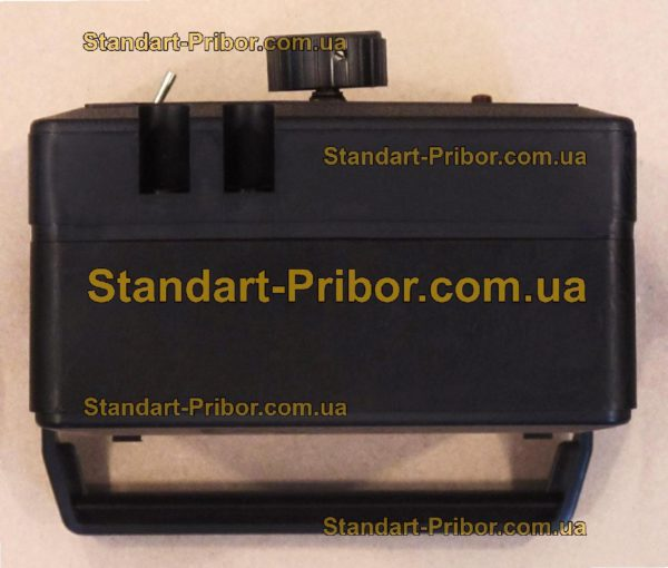 В3-55А вольтметр переменного тока - изображение 5