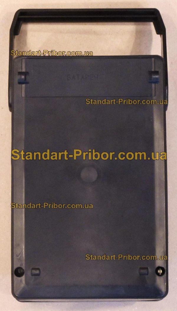 В3-55А вольтметр переменного тока - фото 6