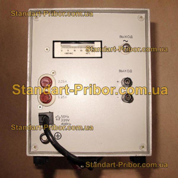 В3-56 вольтметр переменного тока - изображение 5