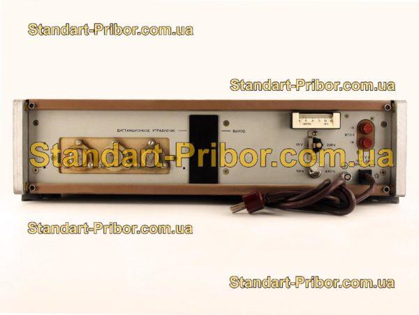 В3-59 вольтметр переменного тока - фотография 4