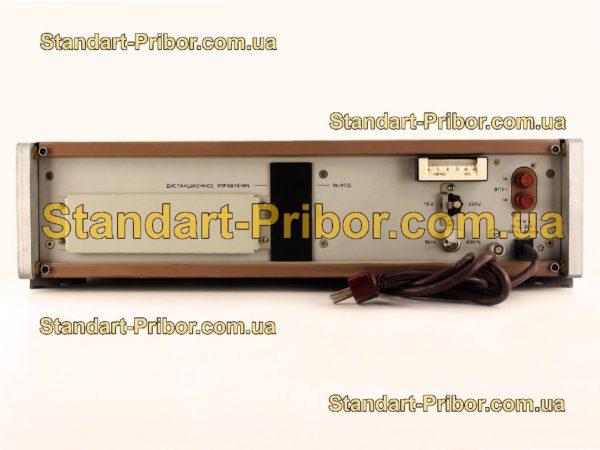 В3-59 вольтметр переменного тока - изображение 5