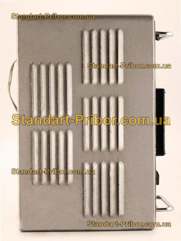 В3-6 вольтметр переменного тока - изображение 5