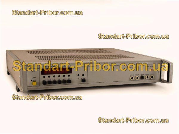 В3-60 вольтметр переменного тока - фотография 1