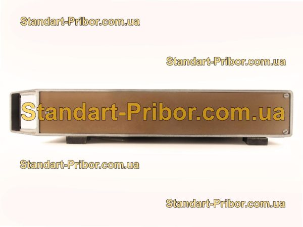 В3-60 вольтметр переменного тока - фото 3