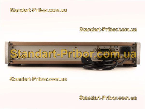 В3-60 вольтметр переменного тока - фотография 4