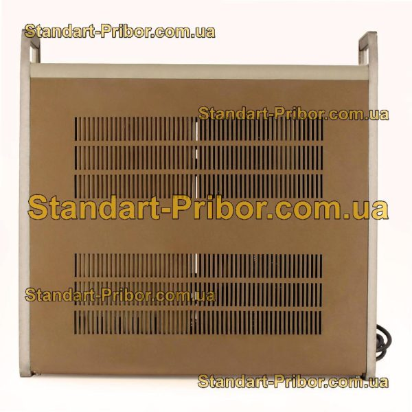 В3-60 вольтметр переменного тока - изображение 5