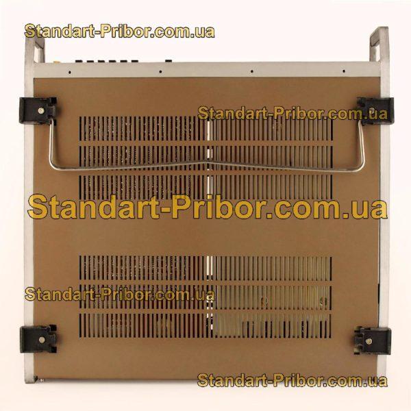 В3-60 вольтметр переменного тока - фото 6