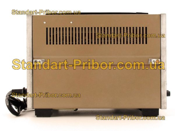 В3-62 вольтметр переменного тока - фото 3