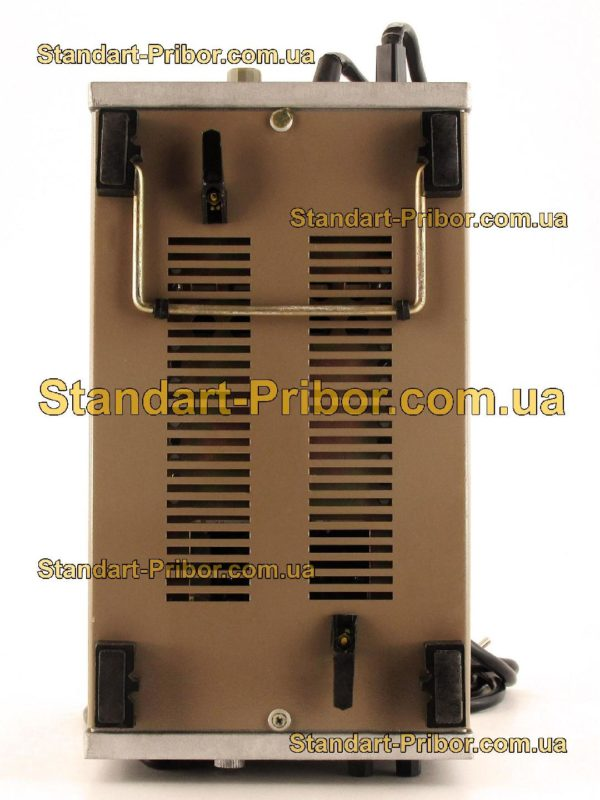 В3-62 вольтметр переменного тока - фото 6