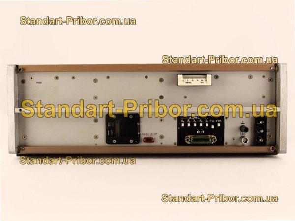 В3-63 вольтметр переменного тока - фотография 4