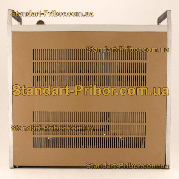 В3-63 вольтметр переменного тока - изображение 5