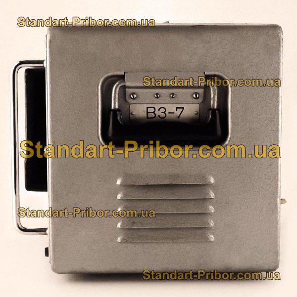 В3-7 вольтметр - фото 3