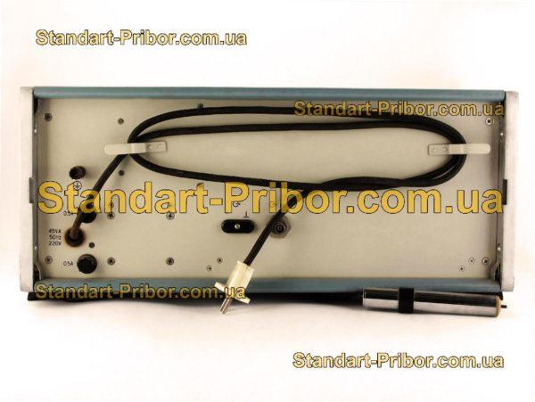 В6-10 микровольтметр - фотография 4