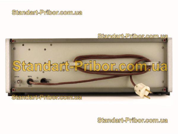 В6-9 микровольтметр - фотография 4