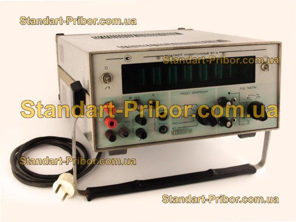 В7-16 вольтметр - фотография 1