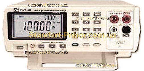 В7-56 вольтметр - фотография 1