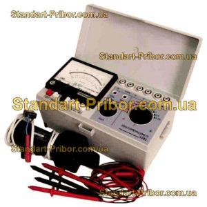 ВАФ 4303 вольтамперфазометр - фотография 1
