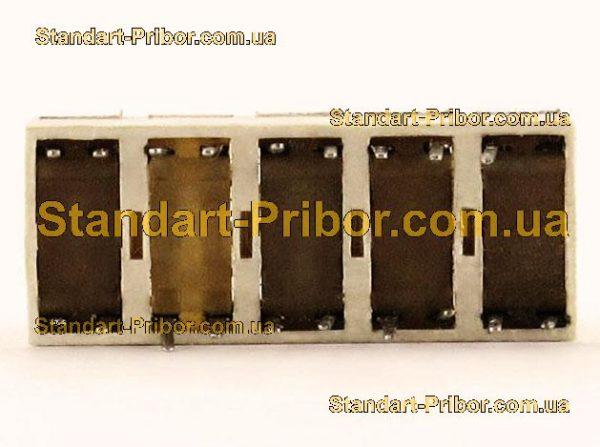 ВДМ1-10 выключатель движковый - фотография 7