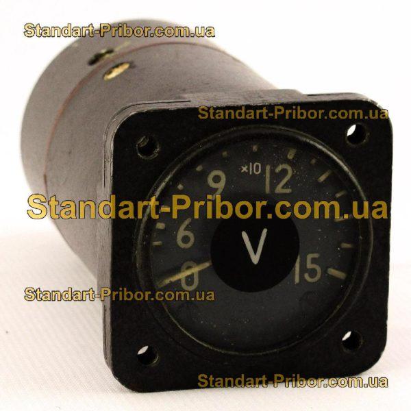 ВФ-0.4 150В вольтметр - фотография 1