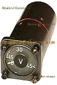 ВФ-1 вольтметр переменного тока - фотография 1