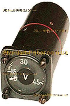 ВФ1-250 вольтметр - фотография 1