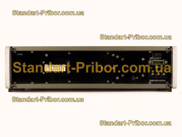 ВК3-61 вольтметр переменного тока - фотография 4