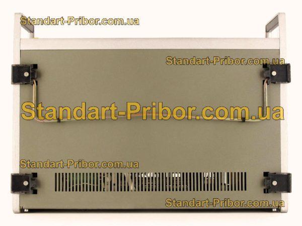 ВК3-61 вольтметр переменного тока - фото 6