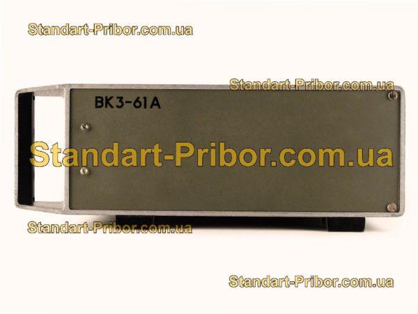 ВК3-61А вольтметр переменного тока - фото 3