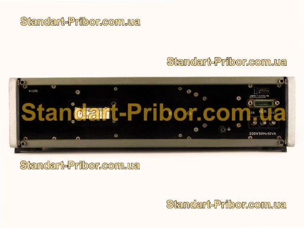ВК3-61А вольтметр переменного тока - фотография 4