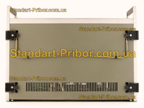ВК3-61А вольтметр переменного тока - фото 6