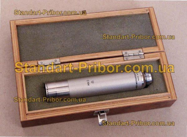 ВШВ-003 измеритель шума, вибрации - изображение 2