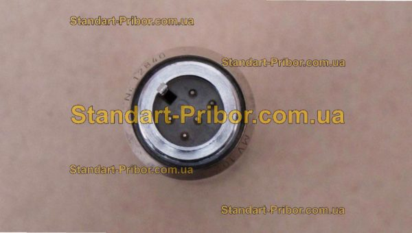 ВШВ-003 измеритель шума, вибрации - изображение 5