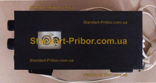 ВШВ-003 измеритель шума, вибрации - фотография 7