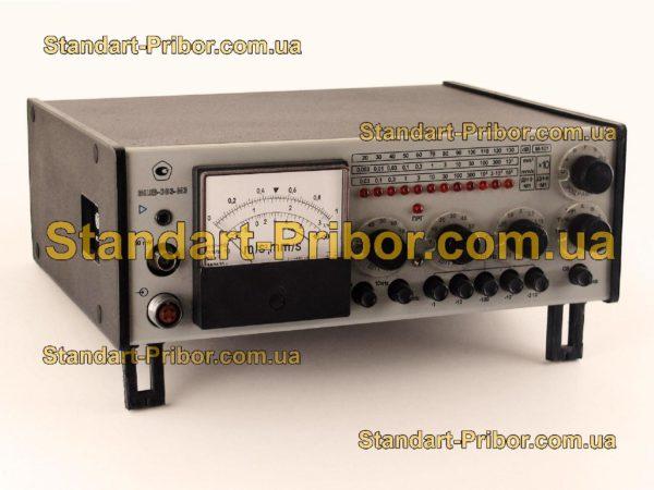 ВШВ-003-М3 измеритель шума, вибрации - фотография 1
