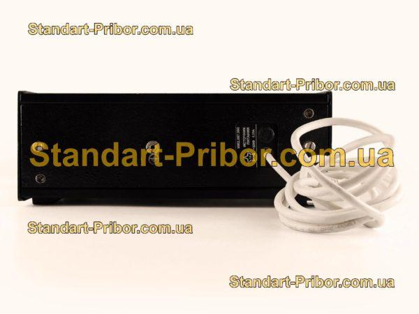 ВШВ-003-М3 измеритель шума, вибрации - фотография 4