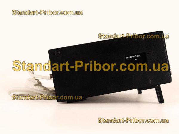 ВШВ-003-М3 измеритель шума, вибрации - изображение 5