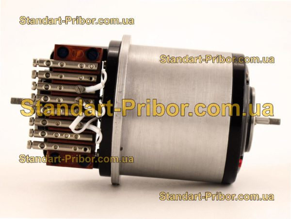 ВТ-2А ЛШ3.010.048 кл.т. 0 трансформатор вращающийся - изображение 5