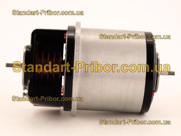 ВТ-2А ЛШ3.010.048 кл.т. 0 трансформатор вращающийся - фото 6