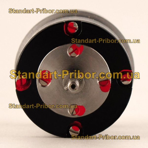 ВТ-3 ЛШ3.010.021 кл.т. 0 трансформатор вращающийся - фото 3