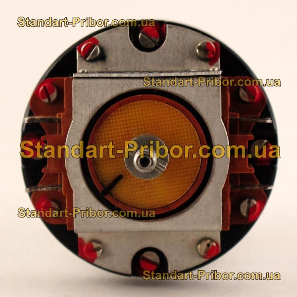ВТ-3 ЛШ3.010.021 кл.т. 0 трансформатор вращающийся - фотография 4