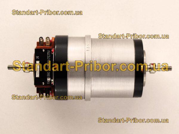 ВТ-3 ЛШ3.010.021 кл.т. 0 трансформатор вращающийся - изображение 5