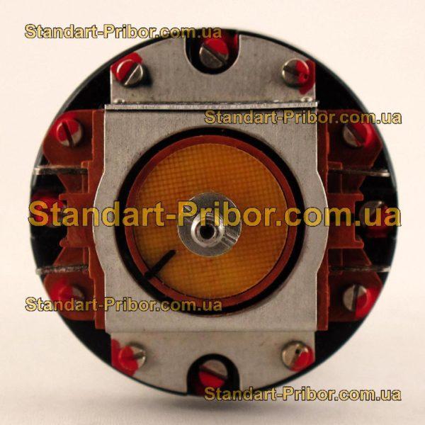 ВТ-3 ЛШ3.010.021 кл.т. 1 трансформатор вращающийся - фотография 4