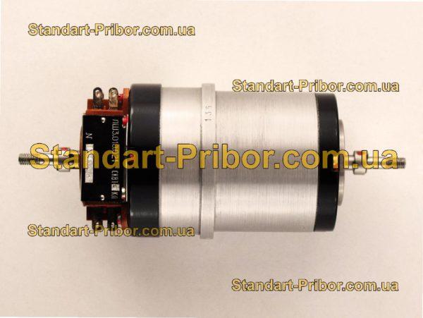 ВТ-3 ЛШ3.010.021 кл.т. 1 трансформатор вращающийся - изображение 5