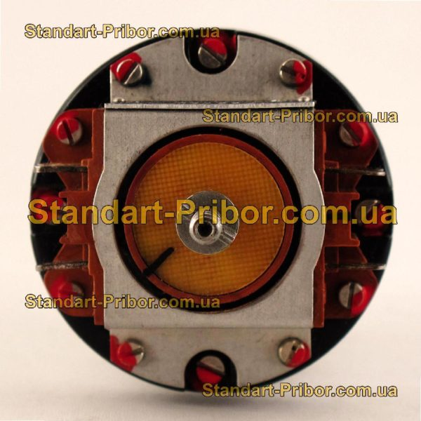 ВТ-3 ЛШ3.010.021 кл.т. 2 трансформатор вращающийся - фотография 4