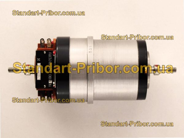 ВТ-3 ЛШ3.010.021 кл.т. 2 трансформатор вращающийся - изображение 5